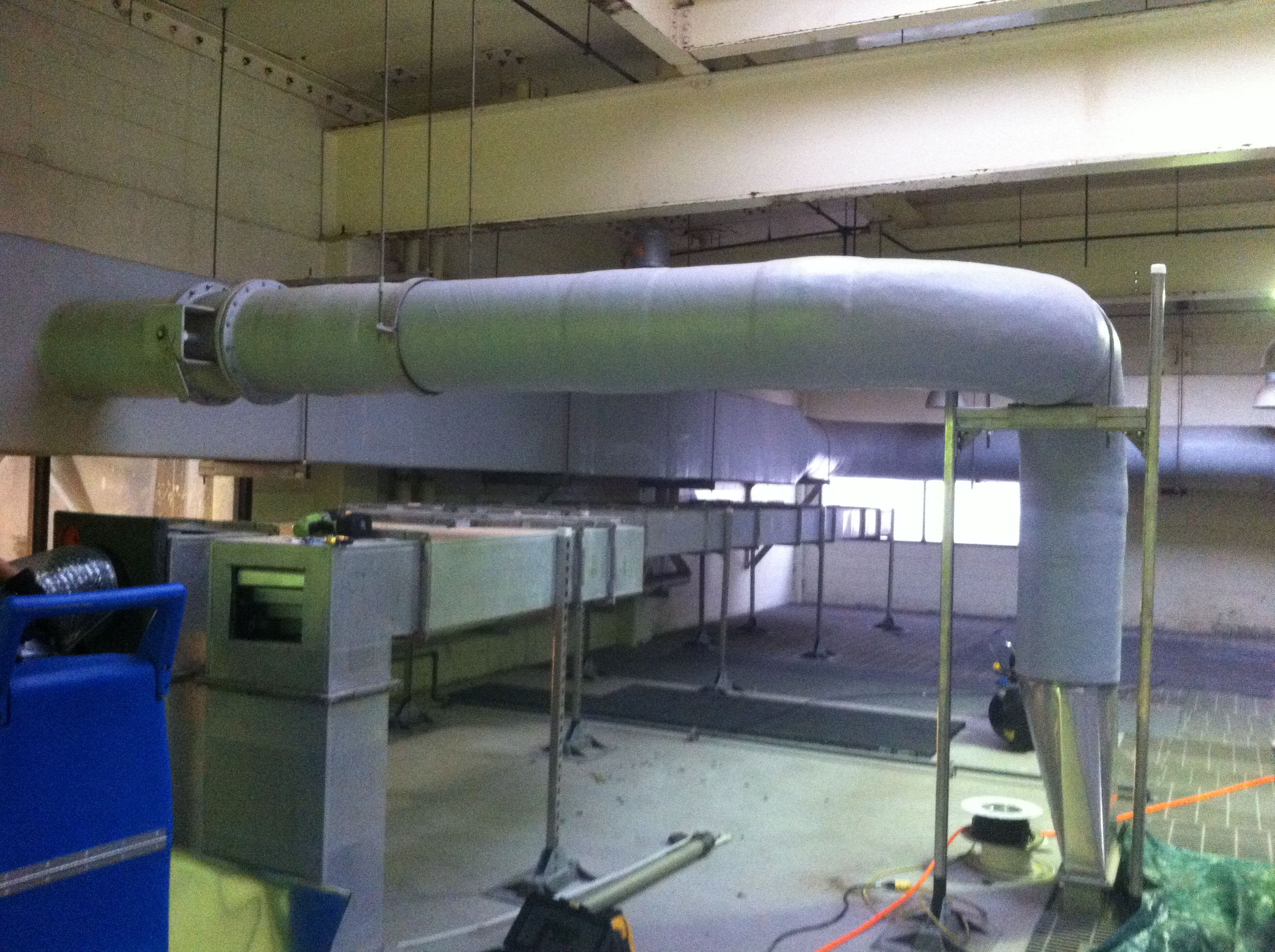 Sd Air Quality Commercial Duct Cleaning San Diego Ca