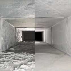 Air Duct Cleaning cost in del mar